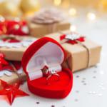 【価格帯別】クリスマスに贈る彼女にピッタリの指輪!人気&おすすめのブランド
