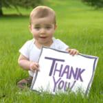 【出産祝い】お礼状の書き方を徹底解説!マナーと贈る時期、例文もご紹介【おすすめギフトも】