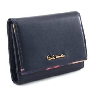ポールスミス 財布 3つ折り財布
