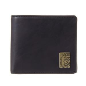 ディーゼル 小銭入れ付き 2つ折り財布