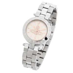 ヴィヴィアンウエストウッド Vivienne Westwood 腕時計 ヴィヴィアン 時計 ヴィヴィアンウエストウッド 腕時計 レディース Vivienne Westwood VV092SL WESTBOURNE 時計/ウォッチ シルバー by ブランドショップAXES(日本流通自主管理協会会員)