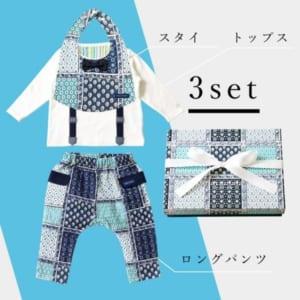 出産祝いセット プロバンスの贈り物 by Haruulala JAPAN