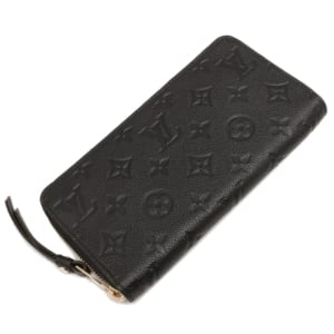 ルイヴィトン 財布モノグラムアンプラント