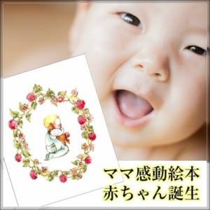 出産祝い 誕生記念に!
