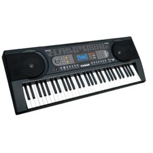 61鍵盤 電子ピアノ プレイタッチ61 SunRuck(サンルック)