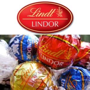 リンツ リンドールトリュフチョコレート