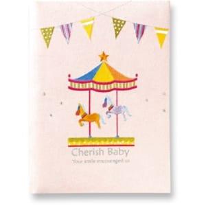 チェリッシュベビー ベビーセレクト 出産祝いのカタログギフト