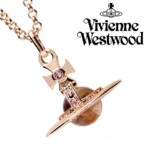 【送料無料】Vivienne Westwood ヴィヴィアンウエストウッド タイニーオーブ メンズ レディース ネックレス ペンダント 752014b-3emr ギフト by CAMERON