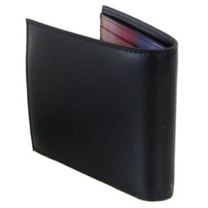 ポールスミス 2つ折り財布