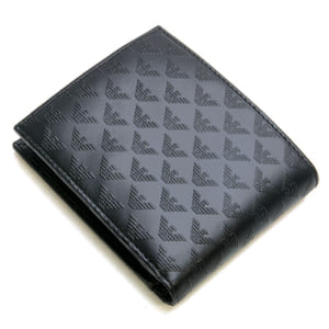 エンポリオアルマーニ 2つ折り財布