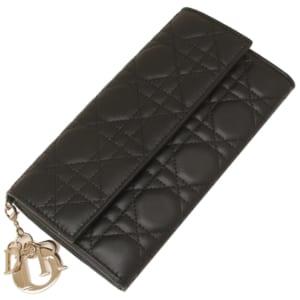 クリスチャンディオール 財布