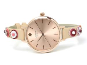 ケイトスペード メトロ 腕時計