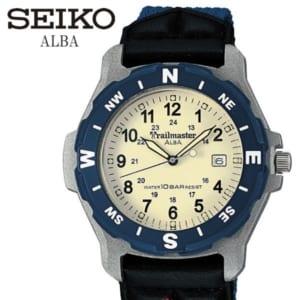 セイコー アルバ 腕時計