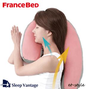 スリープバンテージ ピロー 枕 フランスベッド