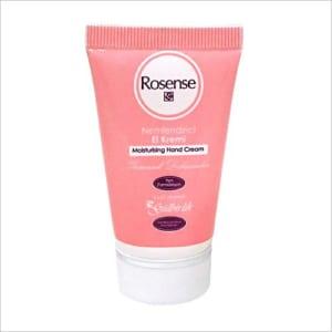 ROSENSE ハンドクリーム 20ml by ローゼンスジャパン