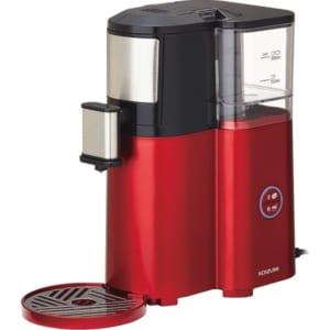 コイズミ 全自動コーヒーメーカー(包装・のし可) 4981747064813 by ライフィス
