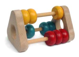 がずあそび [名入れ][日本製 赤ちゃん おもちゃ 木のおもちゃ 知育玩具