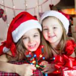 女の子がもらってうれしいクリスマスプレゼント50選!0~12歳まで徹底研究