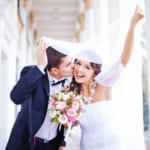 【結婚祝い】今人気の品をランキングでご紹介!予算やマナー&メッセージ例文も