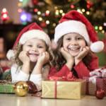 3歳の子に贈るクリスマスプレゼント|たのしい知育グッズ&人気のおもちゃ特集!<2021年版>