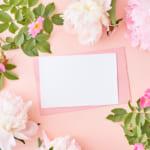 【相手別】結婚祝いに添える真心のこもった手紙の文例&マナー
