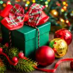 【クリスマスに人気のプレゼント】彼氏・彼女・子供に喜ばれる贈り物を大公開!
