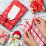クリスマスプレゼントにおすすめの包装術!みんなはどうしてるの?