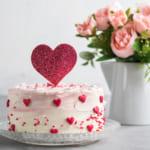 バレンタインの人気ケーキをご紹介!きっと喜ばれる30選!簡単ケーキレシピも♪