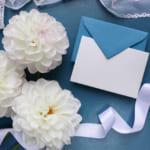 【結婚祝いのお礼メール】メールを書くコツや例文・注意ポイントなどをご紹介
