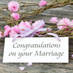 結婚祝いに英語でメッセージを贈るヒント!シーン別の例文&おすすめのギフトもご紹介