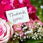 餞別のプレゼントで感謝を伝える|送別会・退職祝いにも贈れるアイテム33選&基本のマナーをチェック!
