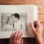 友人の結婚祝いに!思い出を一冊に綴れる「アルバム」ギフト&手作りアルバムの作り方