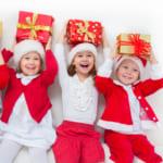 【予算1人300円】子供に配るクリスマスプレゼント!ばらまき用に使えるお菓子などご紹介