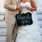 【結婚式】受付・スピーチのお礼に間違いないプレゼントとは?最適アイテムと相場を徹底調査!