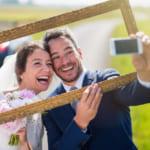 結婚祝いにおすすめのフォトフレーム&人気のブランド大特集!