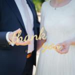 結婚祝いを貰ったらお礼をするのがマナー!内祝いの贈り方を解説します!