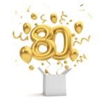 【傘寿のお祝い】みんなで楽しく食事をしながら長寿を祝うのがおすすめ!