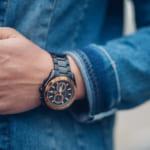 高校生の彼氏にプレゼント!男心をくすぐるメンズ時計はコレ!