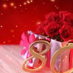 【傘寿】どんなお祝いの仕方が喜ばれる?最適な贈り物や基礎知識も紹介!