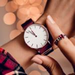 高校生の彼女が喜ぶレディース時計をpick up!選び方やおすすめブランドも紹介♩