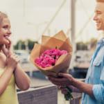 ホワイトデーに贈る花の意味とは?おすすめの贈り方とフラワーギフトをご紹介!