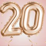 二十歳の誕生日プレゼントは一生に1度だけ!思い出に残る演出を!