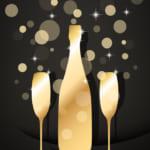 退職祝いにはシャンパンがオススメ!おいしいシャンパンの選び方から基礎知識まで