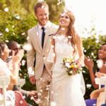 結婚祝いに喜ばれる品物36選!選び方・金額相場・メッセージも詳しくご紹介