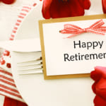 退職祝い|人気のメッセージプレート付きケーキ&ギフト28選【メッセージ例文やアイデア・コツも伝授】