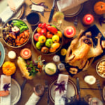 卒業祝いには記憶に残る食事がおすすめ!華やかなお祝いメニュー特集