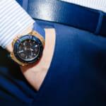 メンズに人気の時計のブランドは?男性へのプレゼントにおすすめの時計《24選》