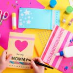 母の日の手作りプレゼント|誰でもできる簡単アイデア&喜ばれる贈り物29選