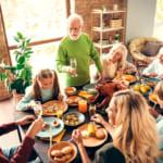 退職祝いの食事|開催場所から予算、プレゼントまでを徹底調査!