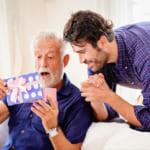 60代男性に喜ばれる予算3000円の退職祝い!おすすめのプレゼントやマナーをご紹介